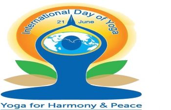 Celebrations of second International Day of Yoga � Programme (June 13- June 21, 2016)