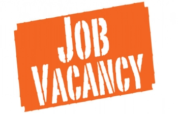 Job Vancancy CLERK
