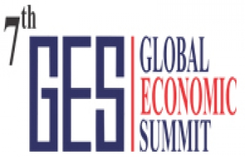 7th Global Economic Summit, February 22nd -24th, 2018 in Mumbai, India.