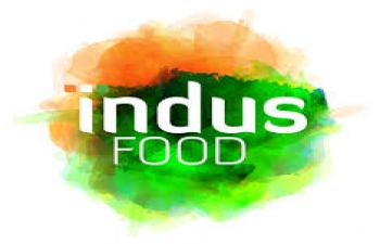 Indus Food 2018 - January 18th and 19th, India Exposition Mart, Greater Noida