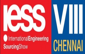 8th edition of IESS - International Engineering Sourcing Show, Chennai