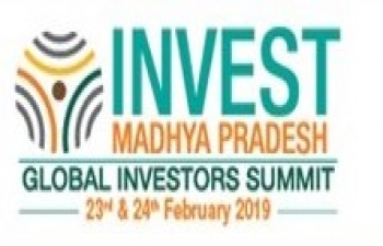 Global Investor Summit 2019, 23rd – 24th February 2019, Madhya Pradesh