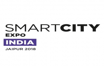 Smart City Expo India, Jaipur 2018 from 26th - 28th September 2018 at Jaipur, India