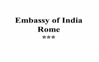Important advisory for Indian professionals/workers residing in Central and Southern Italy