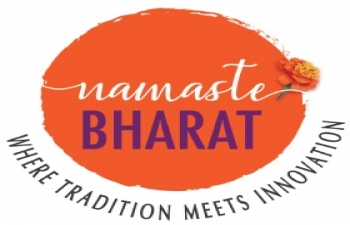 'NAMASTE BHARAT 2020' - Biggest Global Online Exhibition - 29 Oct - 07 Nov 2020