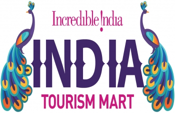 India Tourism Mart (ITM 2021) on Virtual format from 18th - 20th February, 2021.