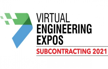 """India Subcontracting Expo"" from 9 -12 March 2021"