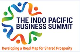 """""""The Indo Pacific Business Summit"""" - Developing a Road Map for Shared Prosperity from 6-8 July 2021 over a virtual platform"""